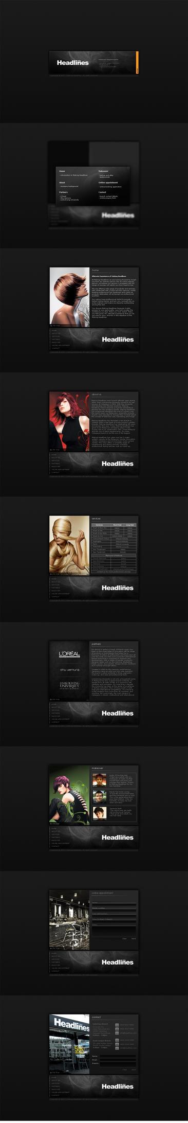 Headlines Final by teddylife