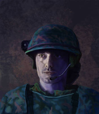 Corporal Hicks