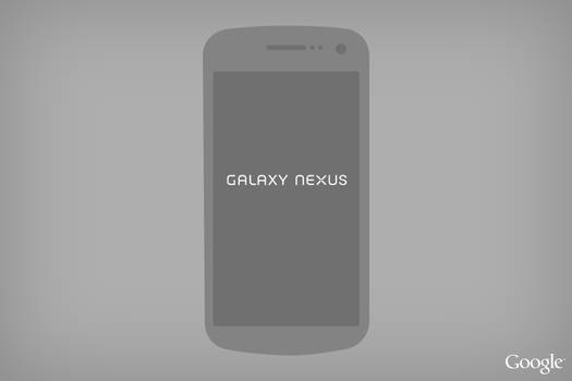 Minimalist Galaxy Nexus