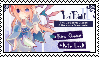 Lieat II Stamp by zelliezelzelda96