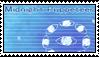 Midnight Puppeteer Stamp by zelliezelzelda96