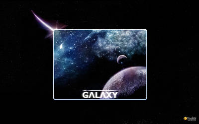 The Galaxy by D0wnload