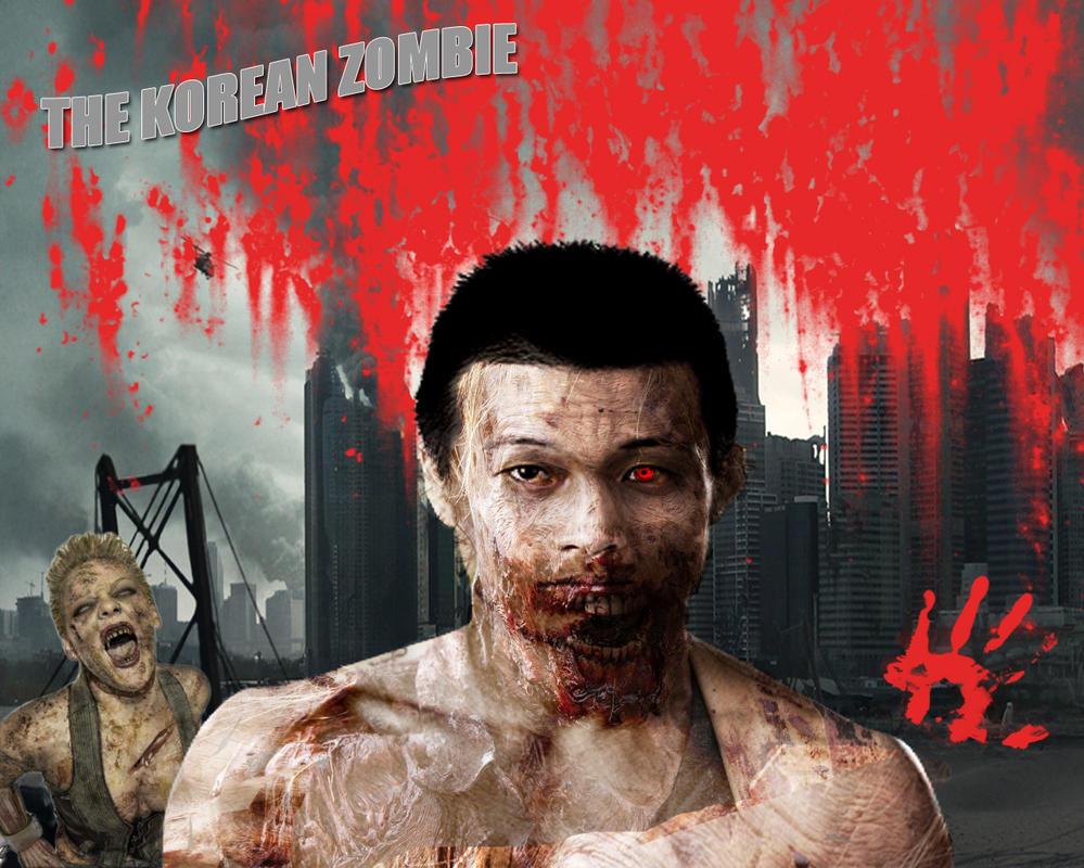 Download Film Korea Zombie Drama Korea