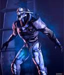 Fury Mass Effect