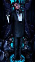 Control|Mass Effect by Shaman94