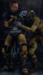 Consequences|Mass Effect