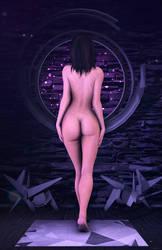 Turn|Mass Effect by Shaman94