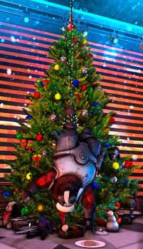 Holiday catch|Mass Effect