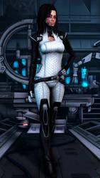 Legacy|Mass Effect by Shaman94