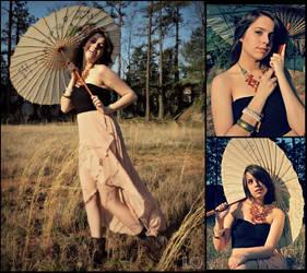 Umbrella by SammieKaye
