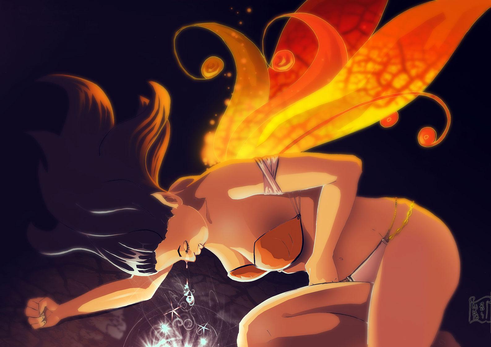 Lady Elise - Reborn Colours