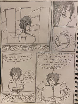 Stressed Out Page 46