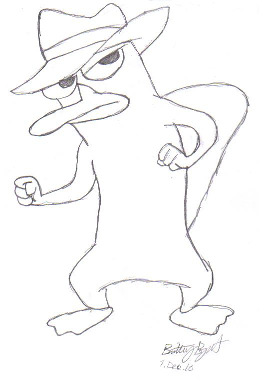 doofandagentp also 2nd dimension agent p coloring also phineas and ferb perry coloring besides  as well agent p template coloring page in addition agent p scooter coloring page together with pkcuees additionally dsc agent p by pedlag d5m6t56 likewise agent p phineas ferb coloring also  furthermore phineas and ferb agent p coloring page. on agent p coloring pages printable
