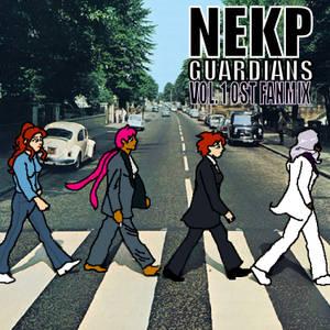 NEKP: Guardians Vol. 1 OST Fan