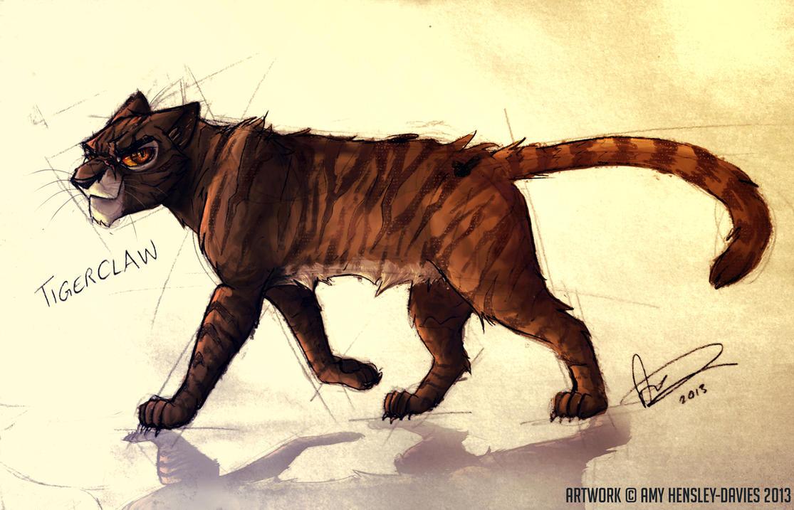 tiger claw wallpaper