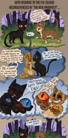 Warrior Cats: Eye-dentity Crisis!