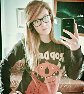 AmyVsTheWorld's Profile Picture