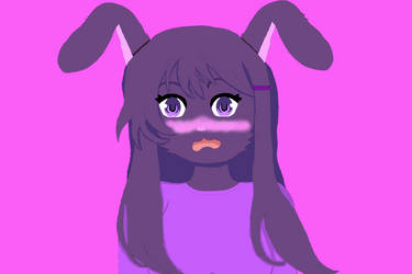 Bunny Yuri by HarukoxTaota