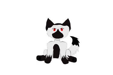 Wolfy Jr. by HarukoxTaota