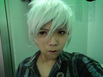 Test My Wig by DaisukeTodomeku