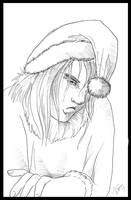 Xenophon - Gift by bonbon3272
