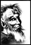 Milward - Character Study