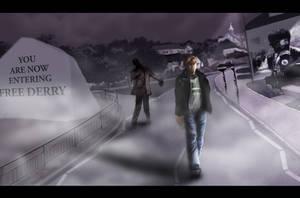 Zombie Spoof by bonbon3272