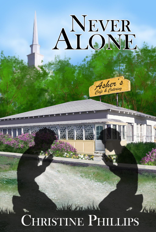 Never Alone by bonbon3272