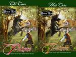 Book Two Cover Comparison