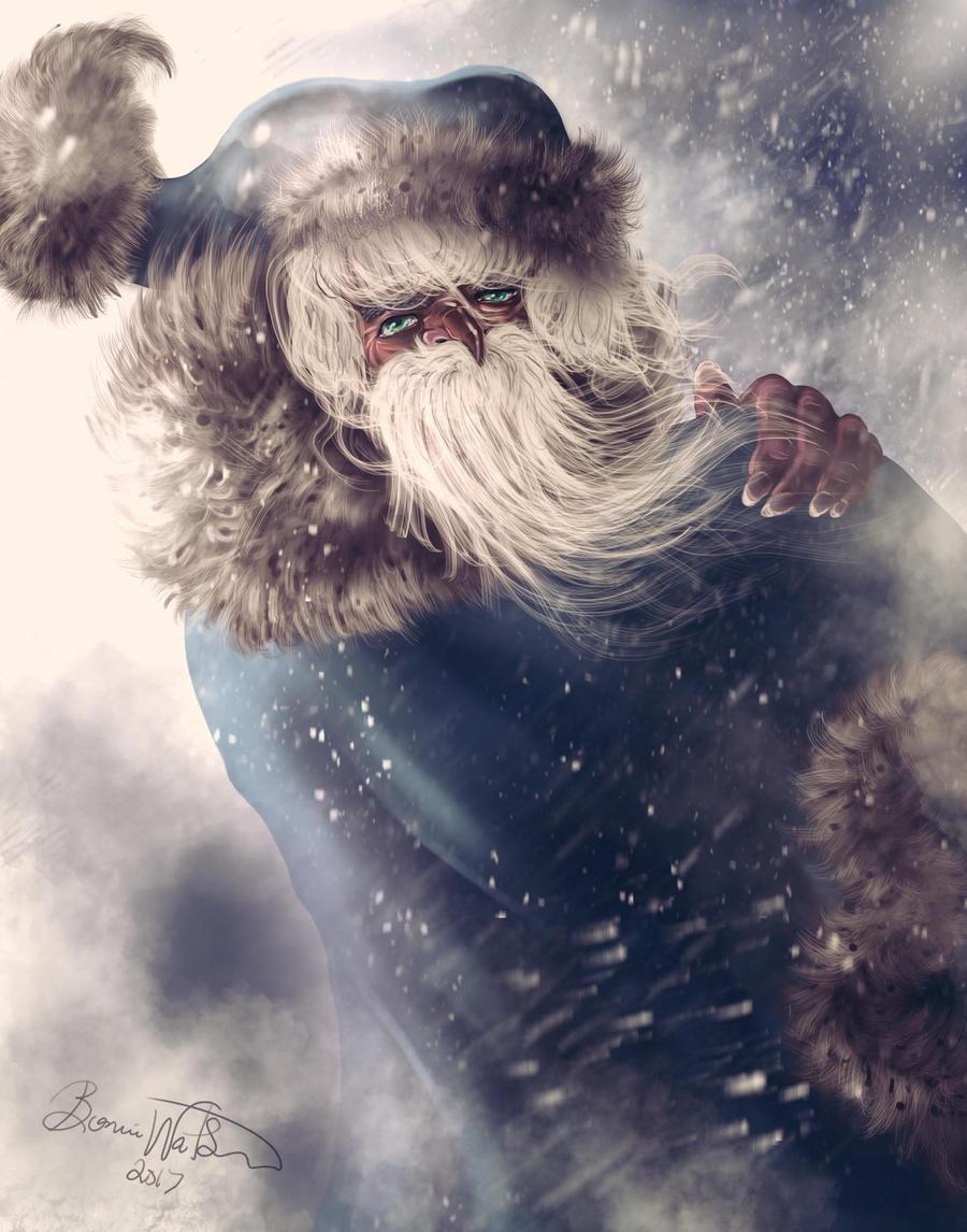 Winter by bonbon3272