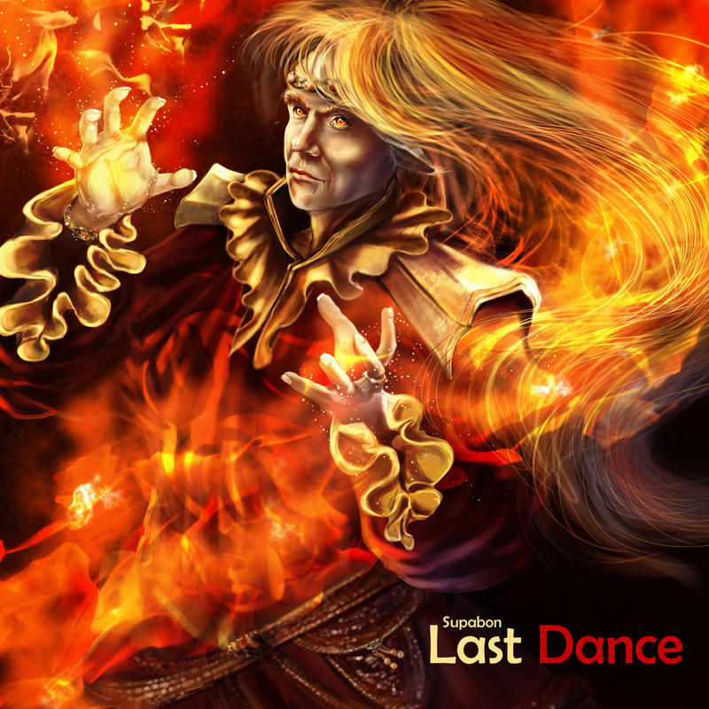 Last Dance Remastered by bonbon3272