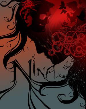 Nina Comix Cover