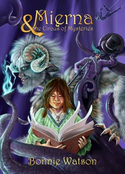 Mierna Book Cover