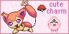 cute charm by AstralHopeRhythm