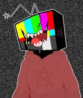 Monster by StaleMem3s