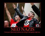 Neo Nazi Motivator