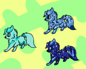Free Doggy Adopts (0/3)