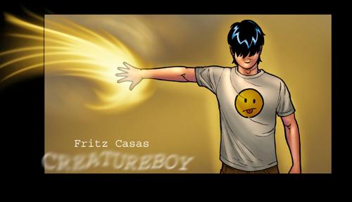CreatureBoy's Profile Picture