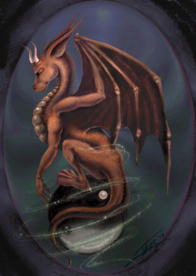Dragon Tat for Loretta - final by Skyejcb