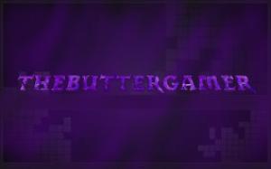thebuttergamer01's Profile Picture