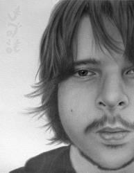 Jay Birthday Portrait