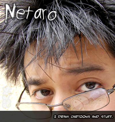 Netaro's Profile Picture