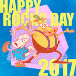 Happy Rocko Day 2017