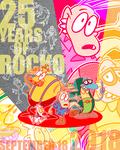 Happy Rocko Day 2018