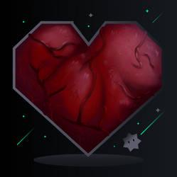 DeviantArt V-Day 2021