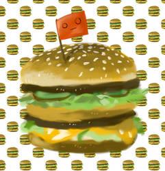 Big Mac Fortune