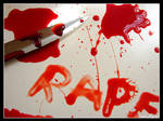 Bloody Rape by Netaro