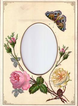 Victorian Photo Album 5