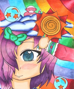 MissChibiChild's Profile Picture