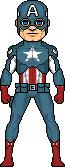 Avengers Movie Cap by leokearon